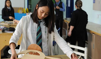北京世青国际学校2021年报名条件