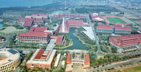 北外附属龙游湖外国语学校国际高中部招生简章