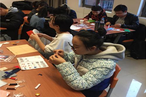 北京外国语大学国际高中校园生活如何?