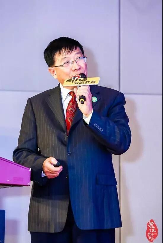 包玉刚吴子健:国际学校的出路是发掘学生个性