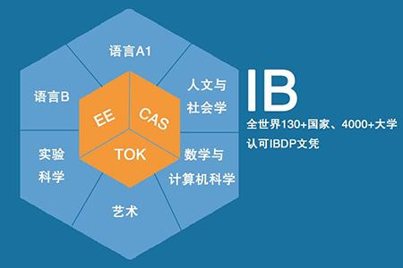 IB课程是什么及如何学习IB课程?