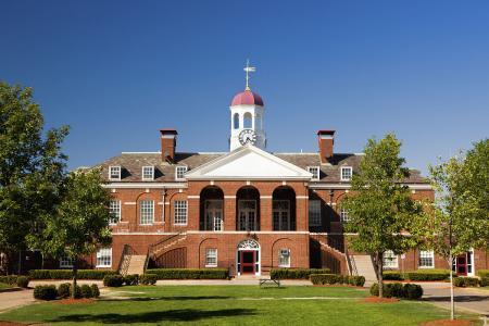 国际学校告诉你如何进入哈佛大学