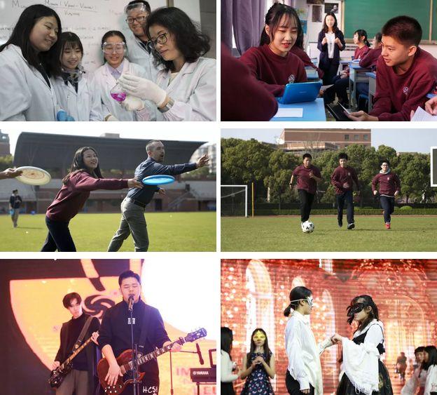 美国诺科学校上海分校怎么样?