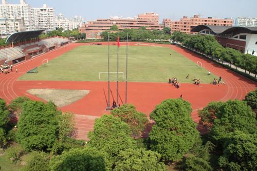 美国诺科学校上海分校地址在哪?