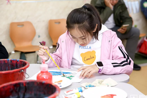 2019年北京国际初中热门TOP4学校