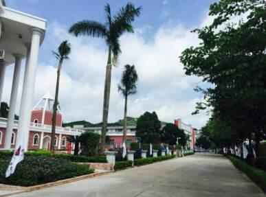 深圳国际学校有哪些