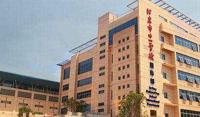 2019年上海德威英国国际学校录取标准