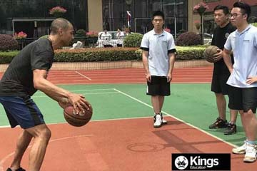 上海凯师国际高中生活怎么样?