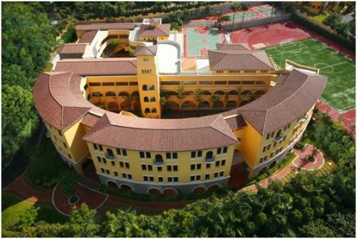 深圳中学国际班:93%的学生进入美国排名前50名校