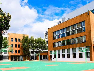 上海康德双语学校插班通道已开启