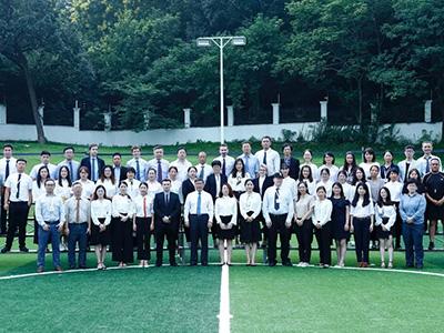 上海阿德科特国际学校插班考试报名中
