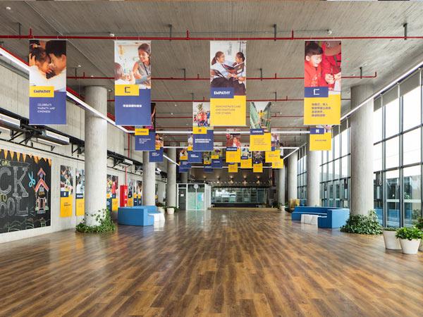 上海赫德双语学校申请条件