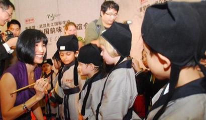 武汉长江国际学校入学要求
