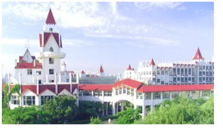 苏州最贵的十所国际学校