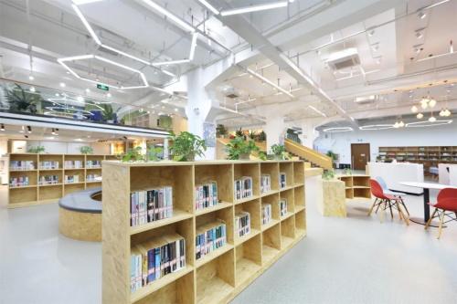 深圳新哲书院(原讯得达国际书院)