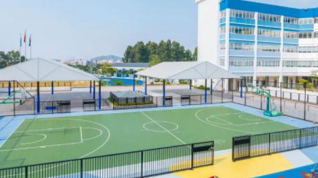 广州诺德安达双语学校