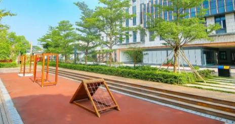 深圳市枫叶学校2021年秋季开学时间