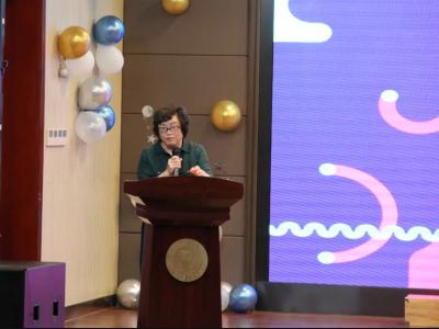 上海格致中学国际部举行2020届国际课程班毕业典礼