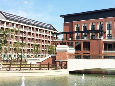 2021年上海格致中学国际部计划招生人数