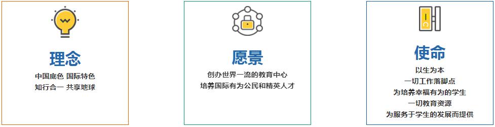 合肥常春藤实验学校简介