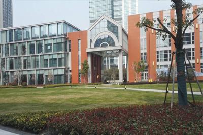 华东师范大学第二附属中学国际部2021年申请入学