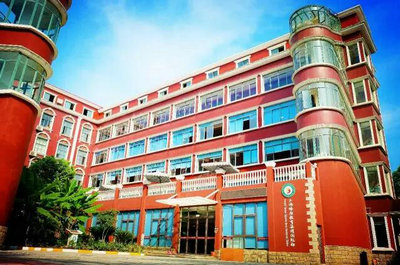 上海燎原双语学校国际部