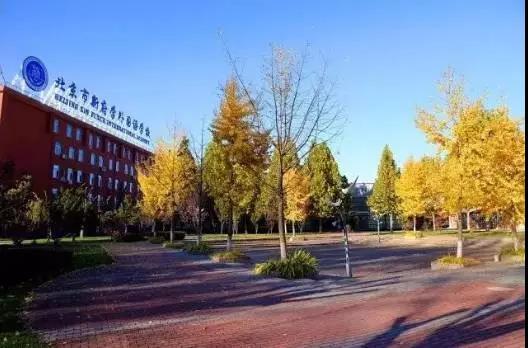 【每日一校】北京新府学外国语学校