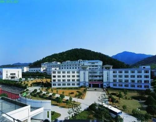 【每日一校】杭州民办东方中学国际部