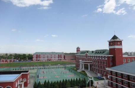 【每日一校】北京京西国际学校