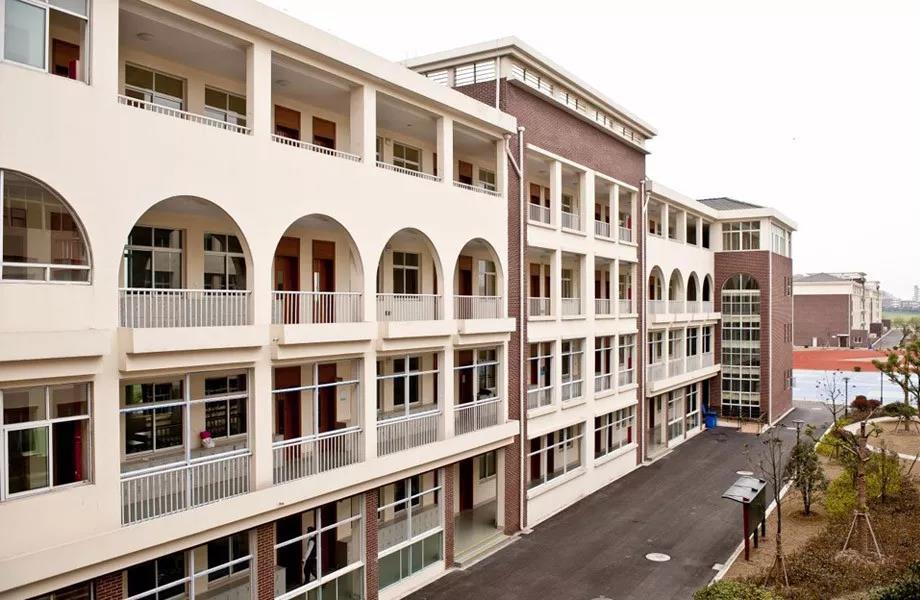 【每日一校】苏州工业园区外国语学校