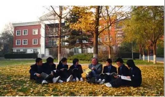 【每日一校】北京澳华学校