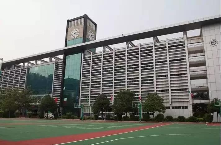 【每日一校】深圳富源国际学校