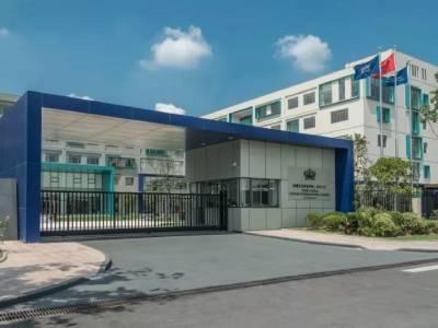 上海诺德安达双语学校寄宿设施介绍
