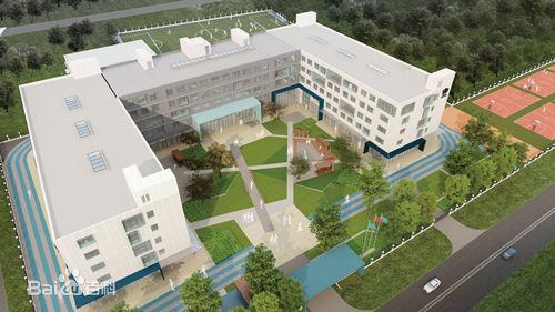 上海诺德安达国际学校2021年招生费用信息(可参考)