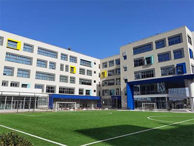 上海诺德安达双语学校21年插班考试报