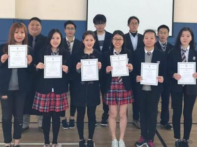上海美高学校2021年7月10日招生开放日免费预约