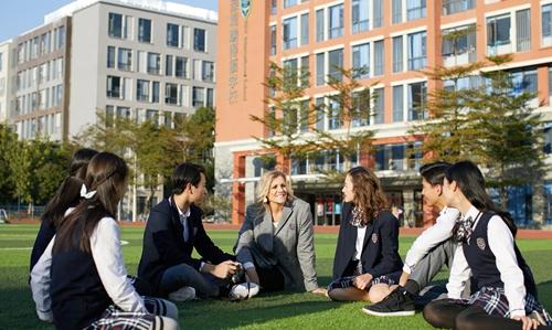 瑞得福国际学校2021年08月21日开放日免费预约