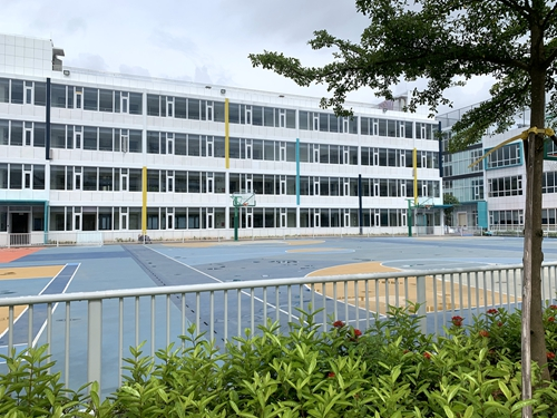 深圳市龙华区诺德安达双语学校2021年08月21日开放日