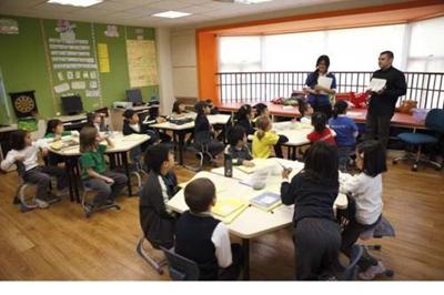 上海包玉刚国际学校入学条件,2018年招生简章