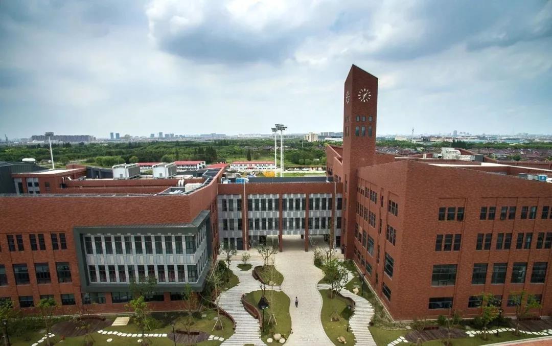 上海德威外籍人员子女学校(浦东)2021年学费(可参考)