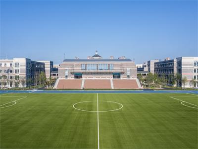 上海华二昆山国际学校介绍