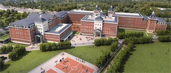 上海惠灵顿国际学校入学条件,2018年招生简章