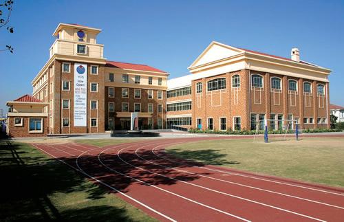 上海惠灵顿国际学校怎么样?