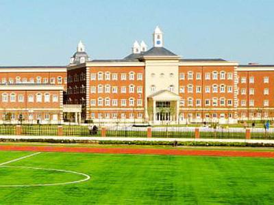 2021年上海惠灵顿国际学校学费多少