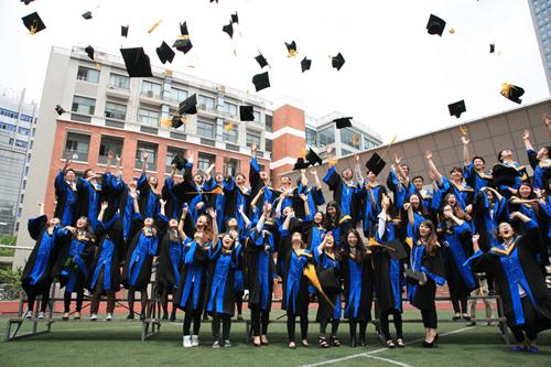 上海市进才中学国际部2018招生简章及学费