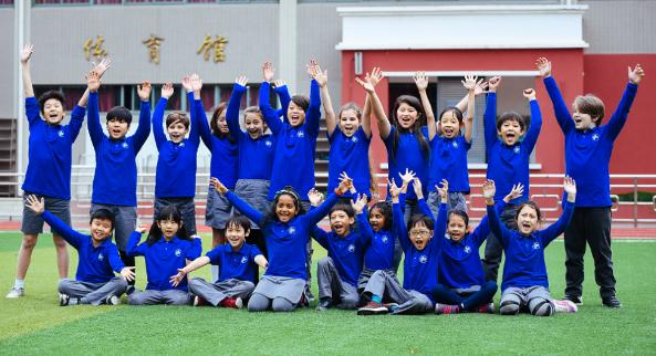 上海市进才中学国际部2021年招生简章