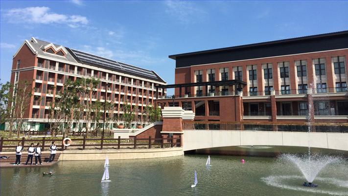 上海格致中学国际部