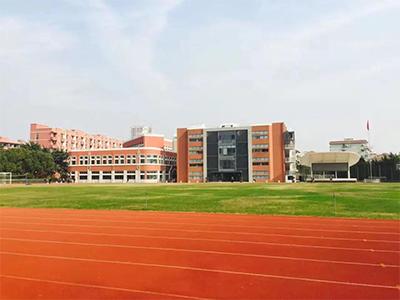 2021年上海交大附中IB课程中心招生报名咨询中