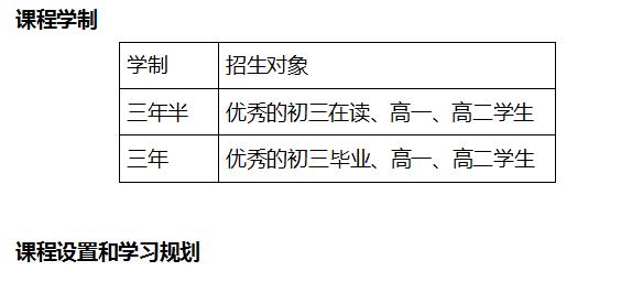 上海交通大学继续教育学院 A-Level国际高中课程