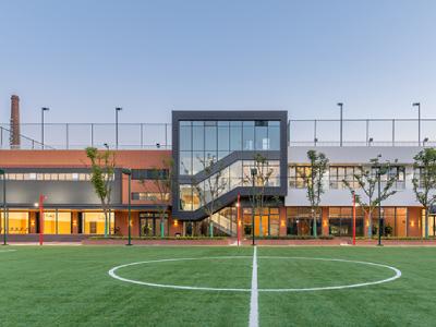 2021年上海莱克顿学校秋招生介绍